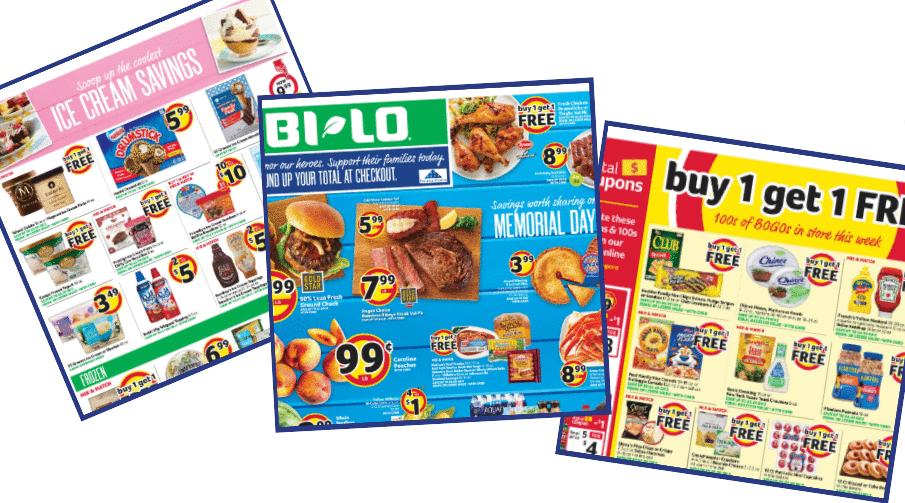 bi-lo weekly ad
