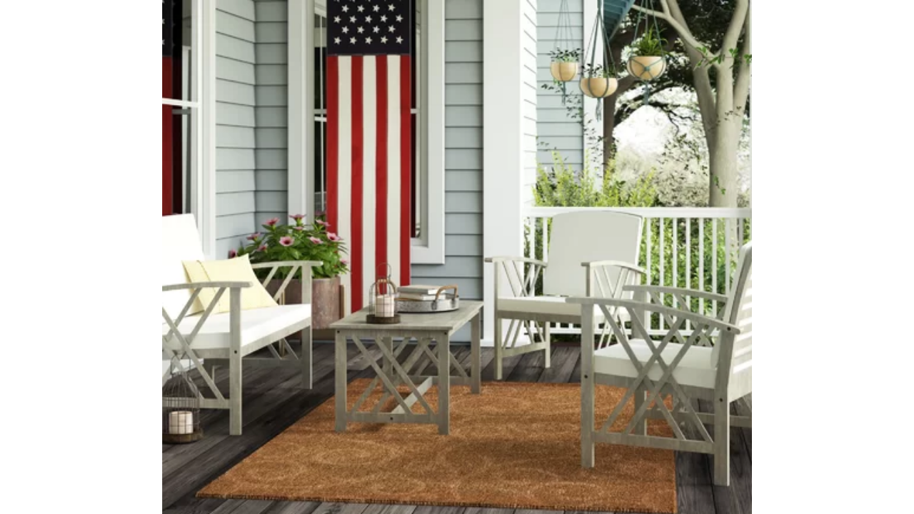 Wayfair Sale Up To 70 Off Patio Sets Southern Savers