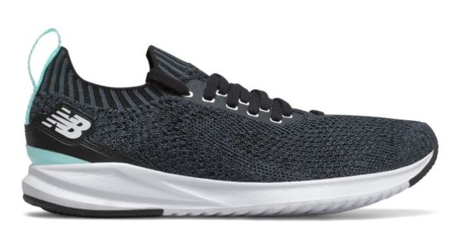 women's new balance knit shoes