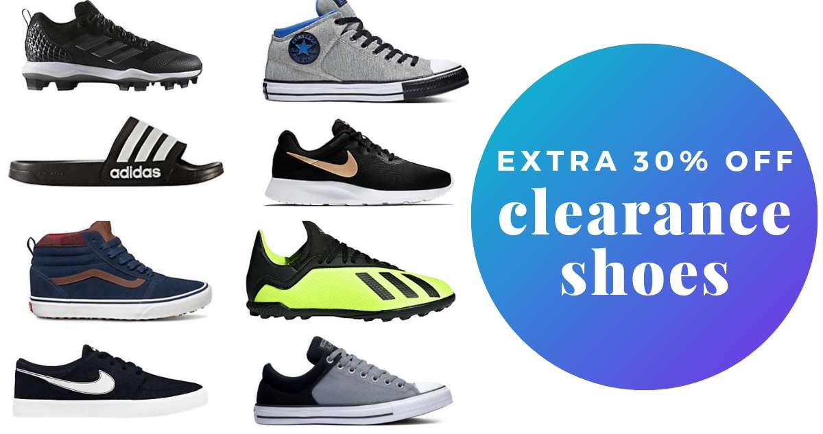 Clearance Shoes at Academy Sports