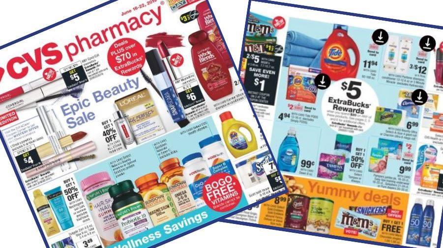 0143cae4d74 CVS Ad & Coupons: 6/16-6/22 :: Southern Savers