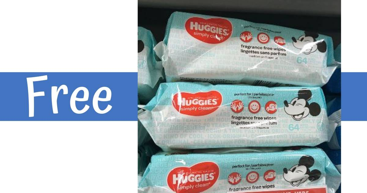 picture about Huggies Wipes Coupon Printable identified as Huggies Coupon Produces Huggies Wipes Totally free! :: Southern Savers