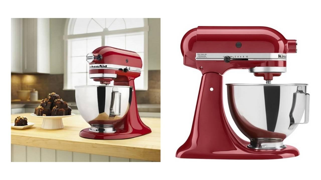 KitchenAid Stand Mixer for $161.99 (reg. $259) :: Southern ...