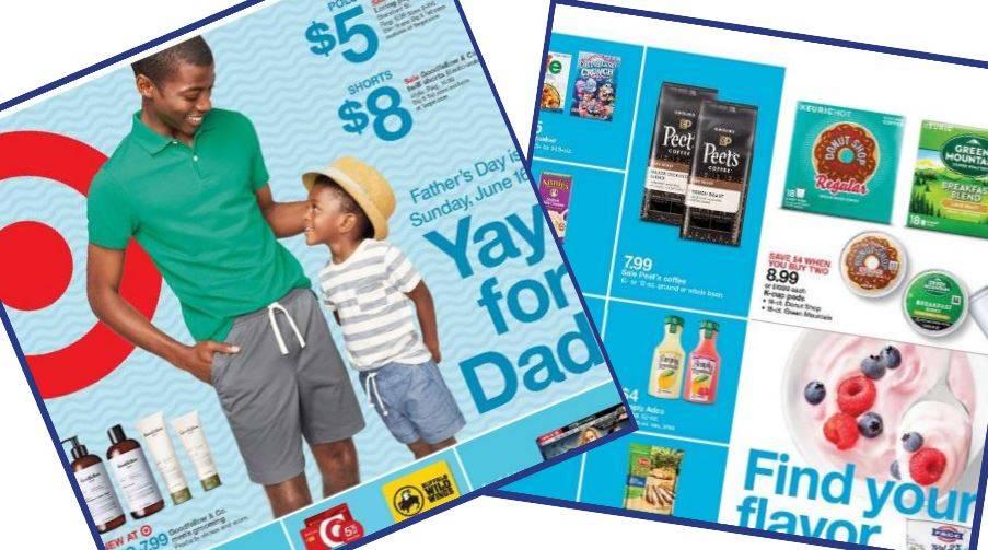 c12e00d36 Target Ad Sneak Peek: 6/9-6/15 :: Southern Savers