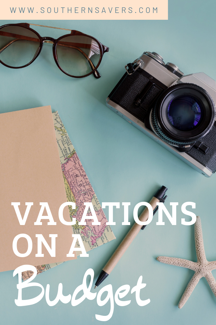 Vacations aren't only for the rich and famous. Our tips for vacations on a budget will make going on a fun and refreshing trip accessible for anyone!