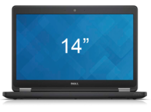 Dell laptop 14 5000 series