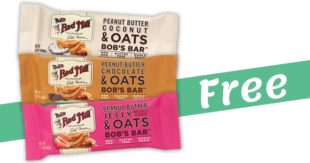 picture regarding Bobs Printable Coupons named Bobs Purple Mill Far better Bars for Totally free at Walmart :: Southern