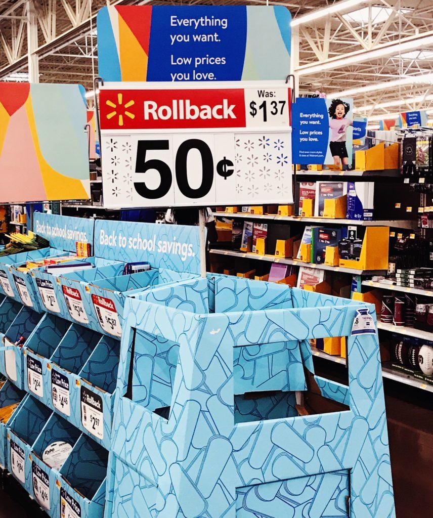 20 Secrets to Save Money at Walmart :: Southern Savers