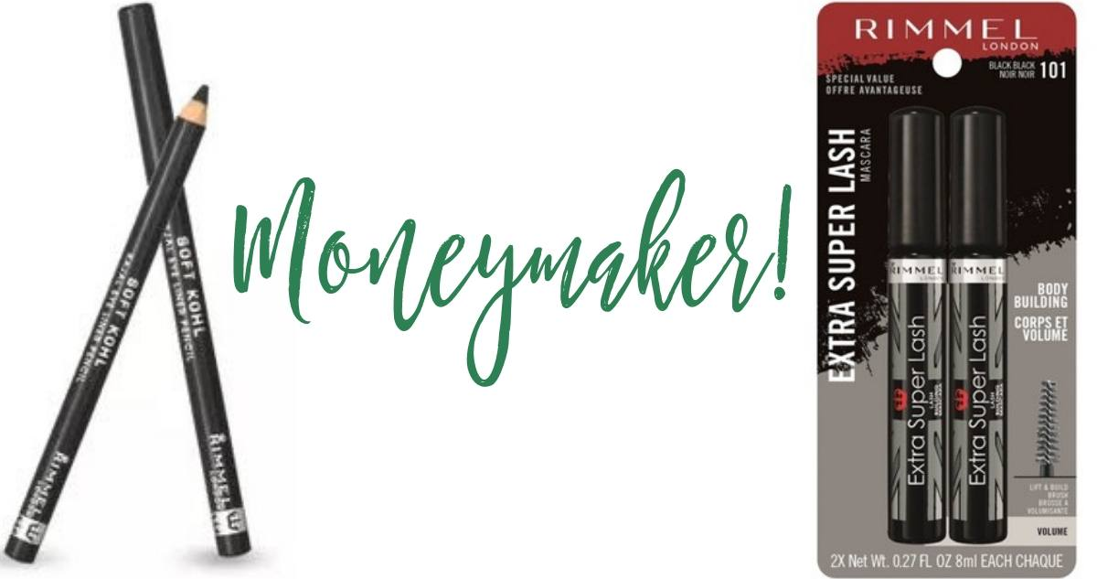 photograph about Rimmel Printable Coupons identify Rimmel Coupon Eyeliner Mascara Moneymaker Offer