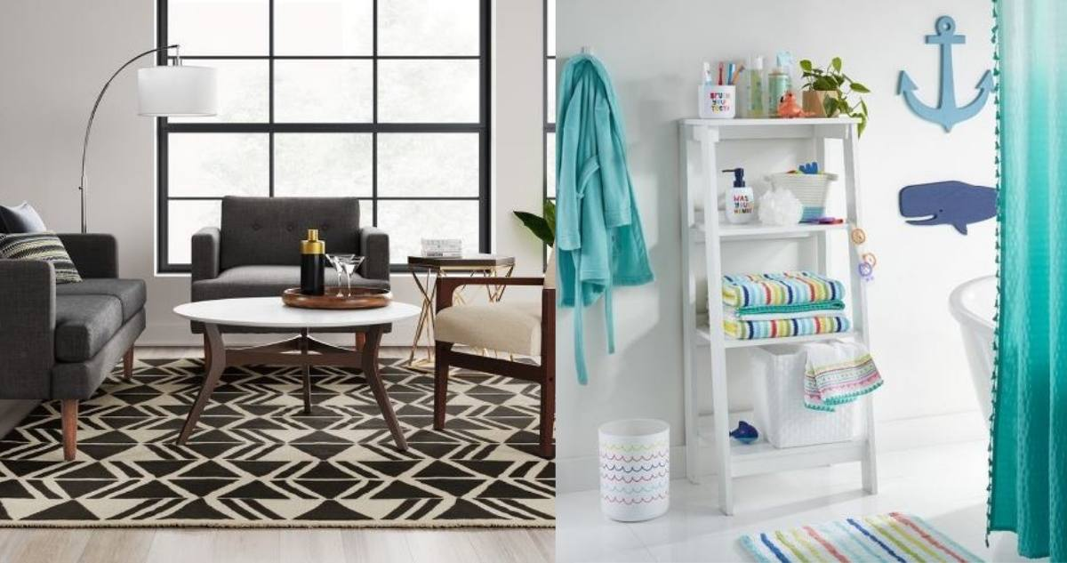 Target Labor Day 30 Off Rugs