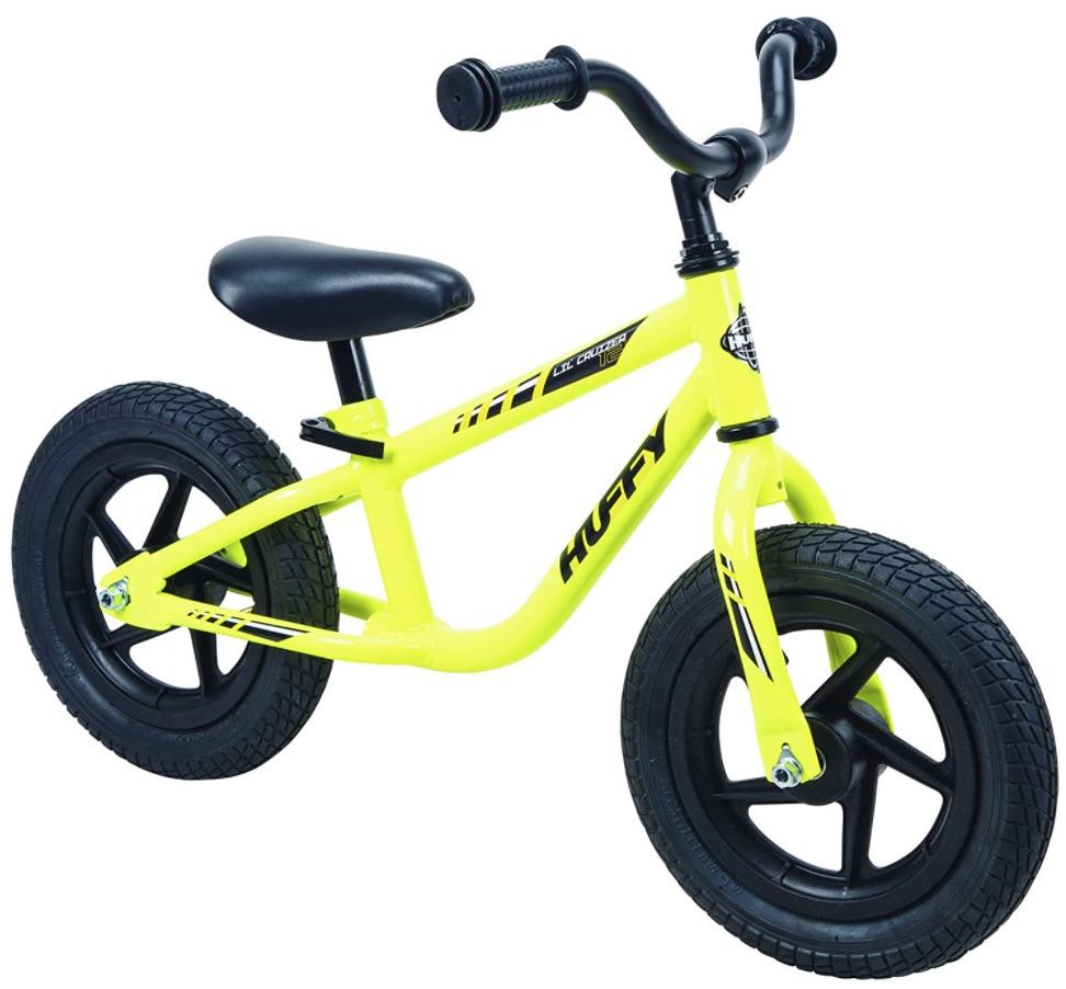 huffy balance bike