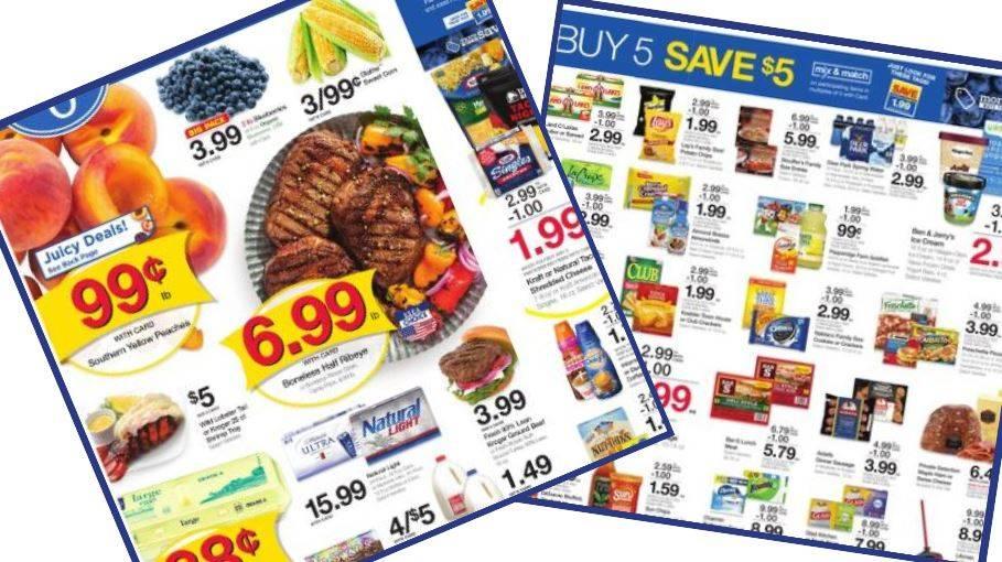 Kroger Weekly Ad 8 14 8 20 Southern Savers