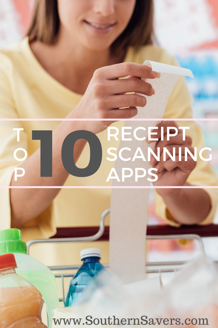 Are you overwhelmed by all the different receipt scanning apps? I've tried the best ones and have all the info you need to know which ones are worthwhile.