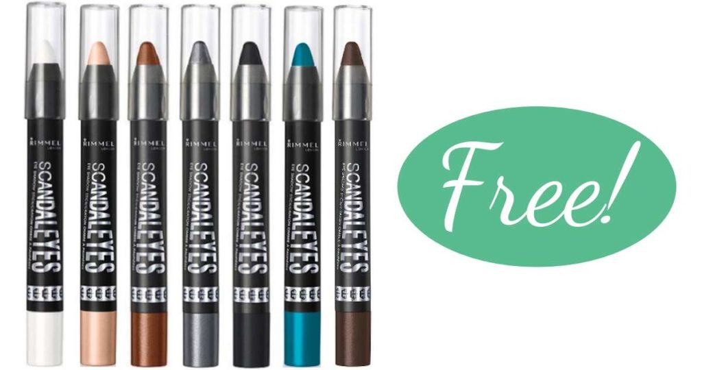 image relating to Rimmel Coupons Printable called Fresh new Rimmel Coupon Free of charge Eye Liner at Walgreens! :: Southern