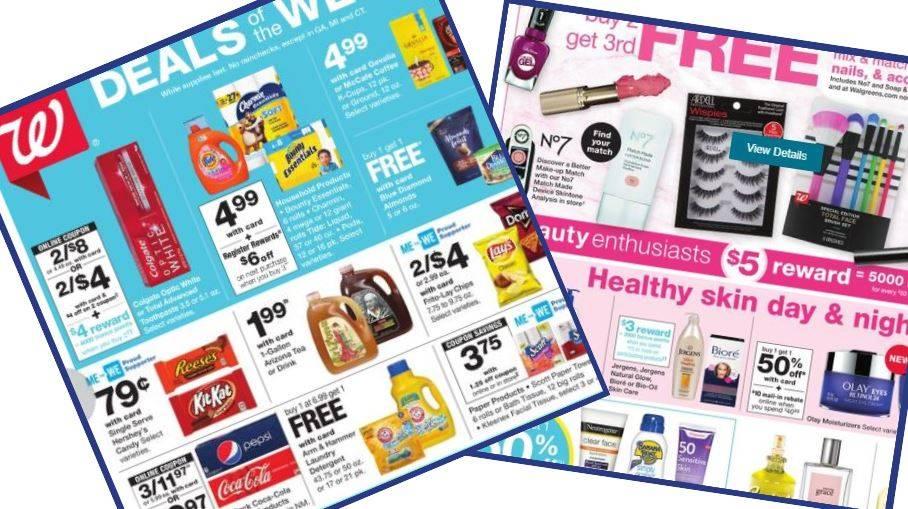 Walgreens Ad & Coupons: 9/1-9/7 :: Southern Savers