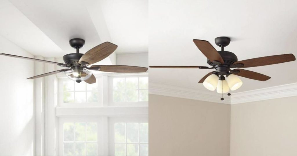 The Home Depot Up To 60 Off Ceiling Fans Lighting Southern Savers