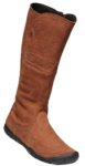 women's keen leather boot
