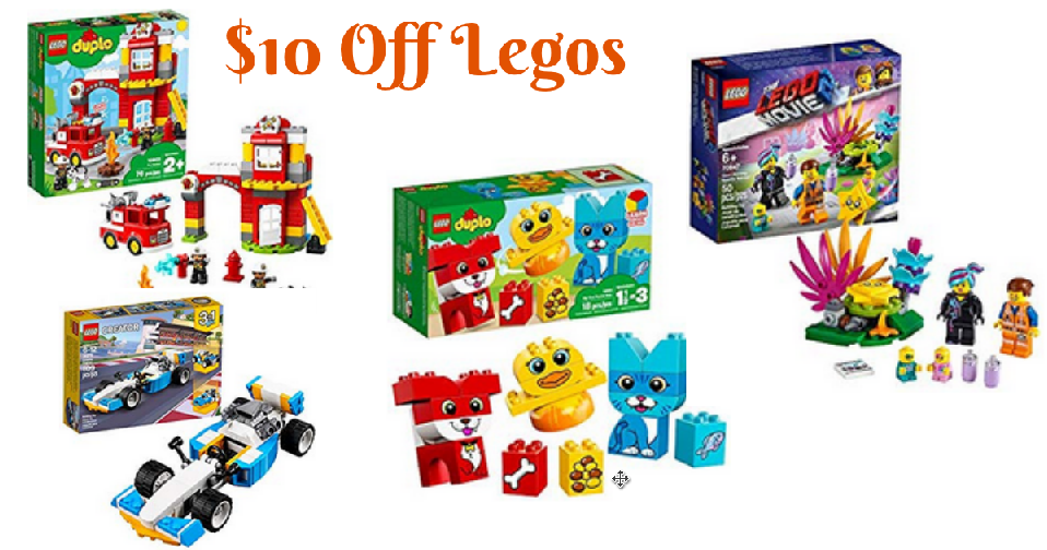 amazon lego sale