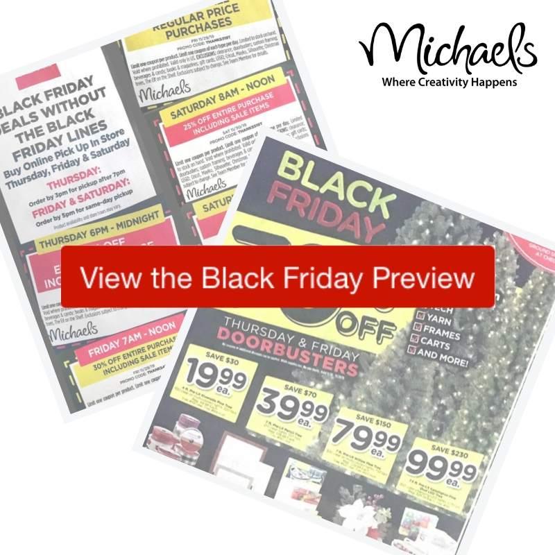 2019 Michael S Black Friday Ad Southern Savers