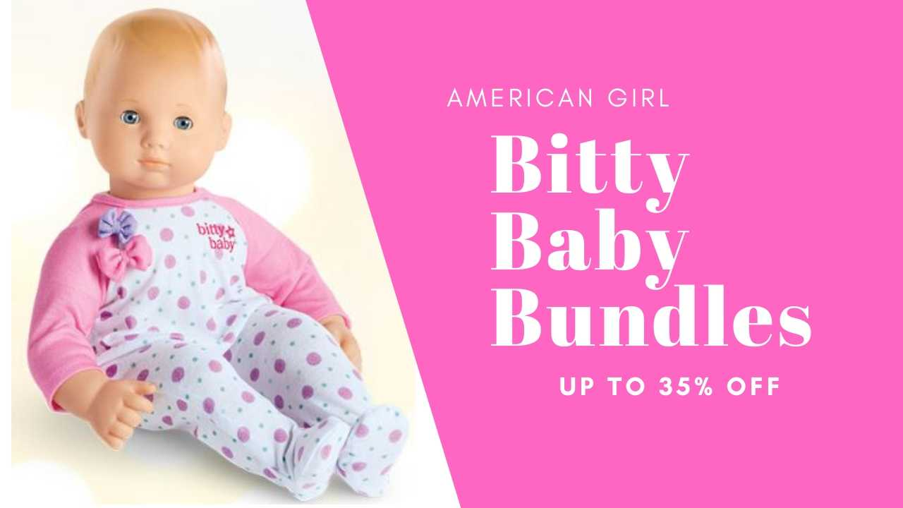 Bitty Baby