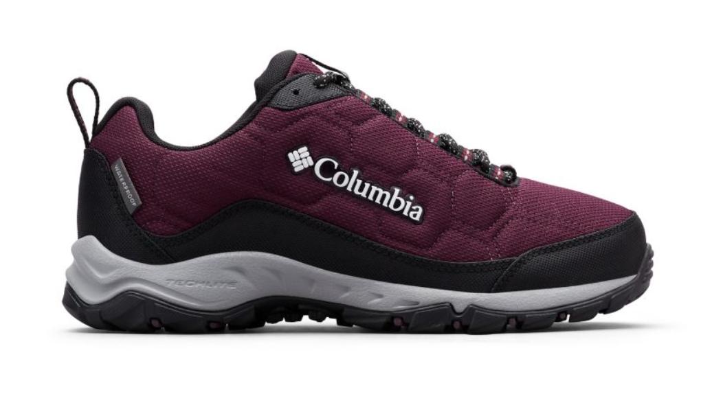 women's camp shoe