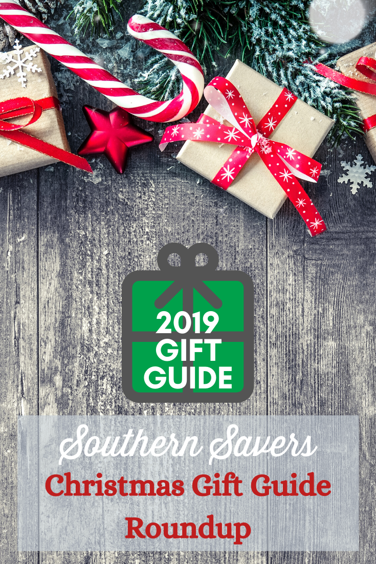 There's still a few weeks until Christmas, but if you're feeling the pinch, see a list of each Christmas gift guide we've shared this year—ideas for all!