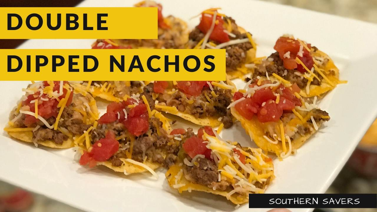 Game Day Nachos For Kid Chefs 100 Walmart Gift Card Sweepstakes