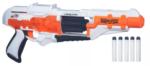 NERF doomlands blaster