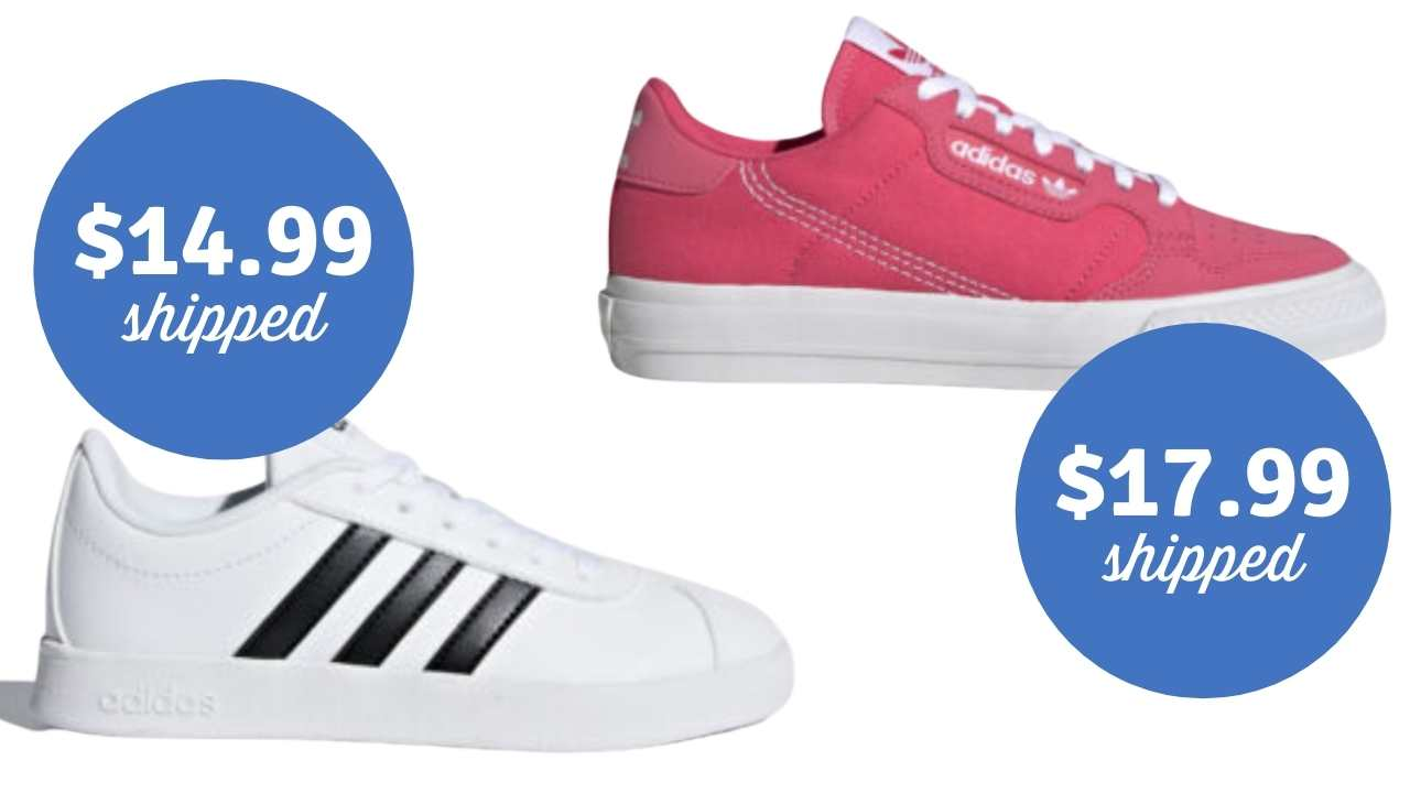 Elegancia articulo Celsius  adidas eBay Store | Extra 25% Off Select Sale :: Southern Savers