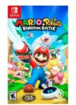 Mario Kingdom Battle Nintendo Switch game