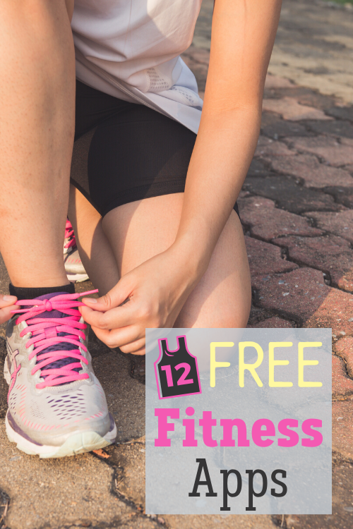 It's a new year, which means you might have set some goals related to health and fitness. These 12 best free fitness apps will help you reach your goals!