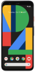 google pixel 4 smart phone