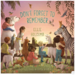 Don't Forget to Remember book