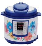 pioneer woman floral instant pot
