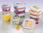 ultra seal food storage set