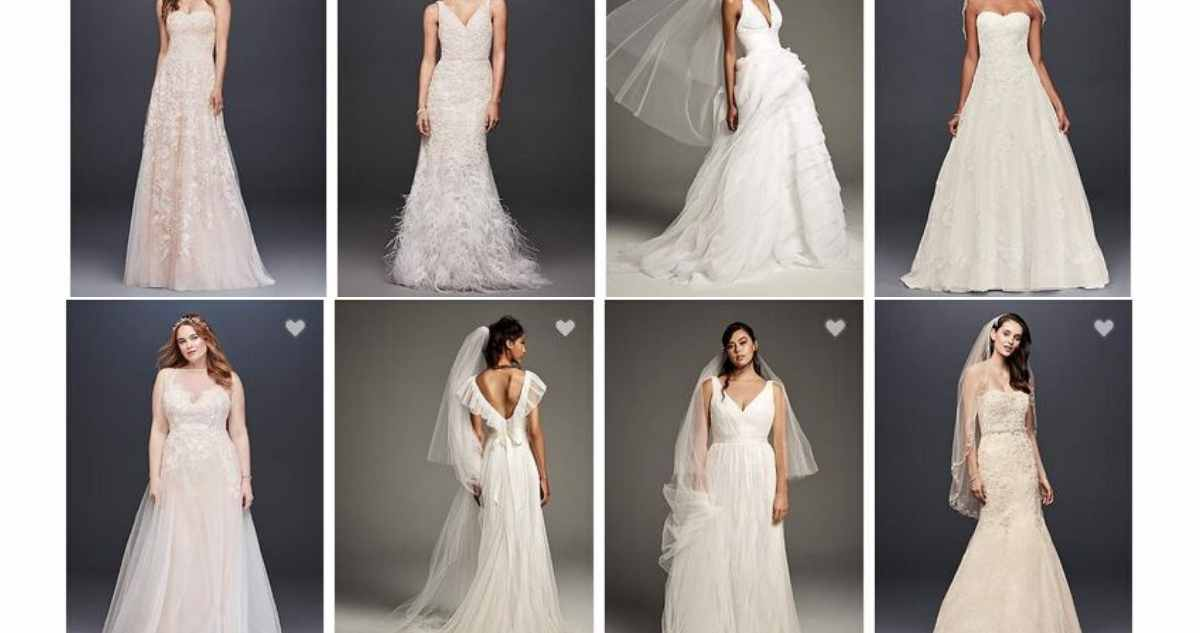 David Bridal Clearance Wedding Dresses 55 Off Awi Com