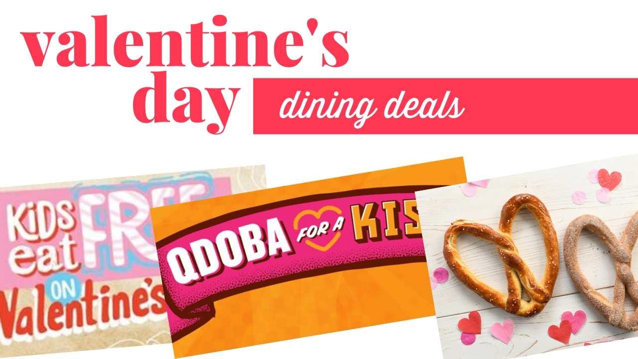 valentine's day dining deals