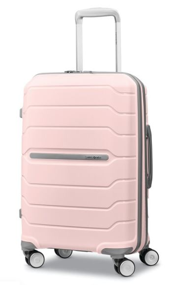 samsonite hardside medium sized luggage