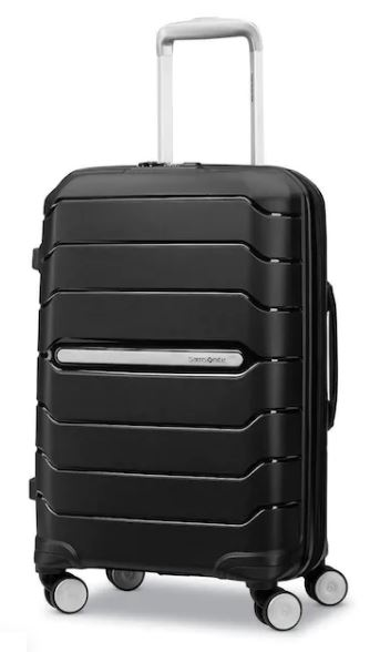 samsonite hardside luggage large sized