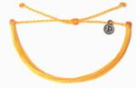 yellow pura vida bracelet