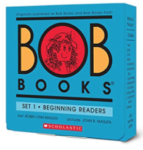 Bob Books set one