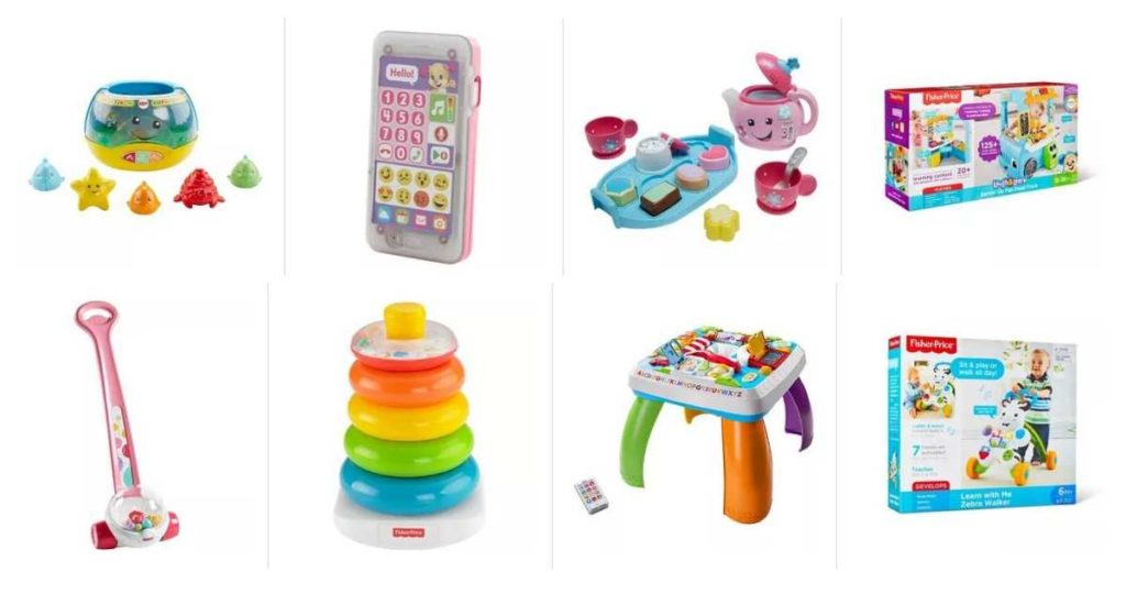 fisher-price coupon