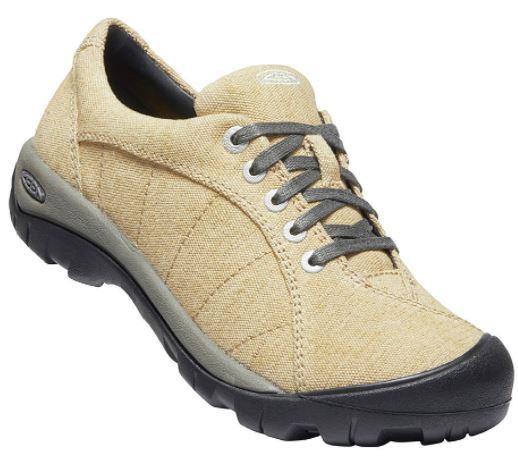 keen walking shoes