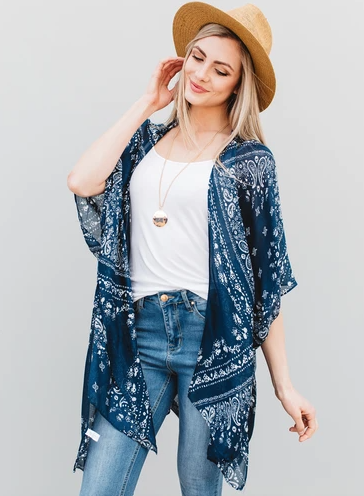 cents of style winnie kimono