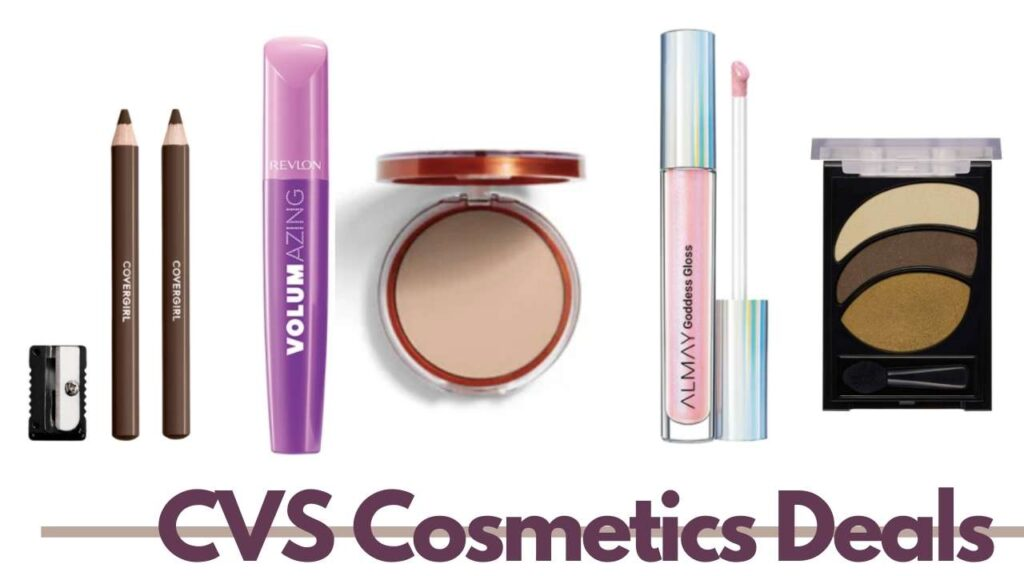 cvs cosmetics