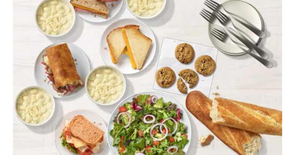 panera coupon code