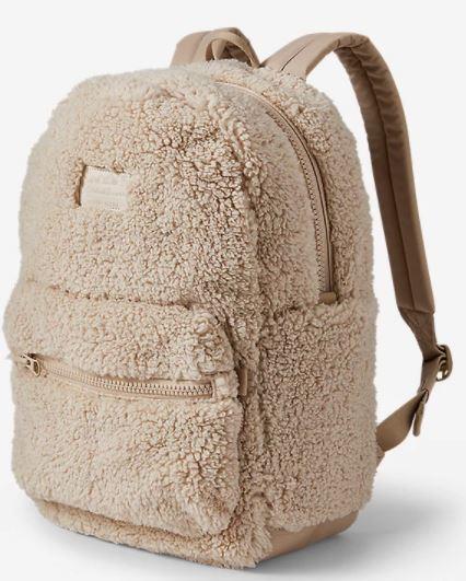 sherpa backpack