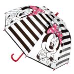 belk clear dome minnie mouse umbrella