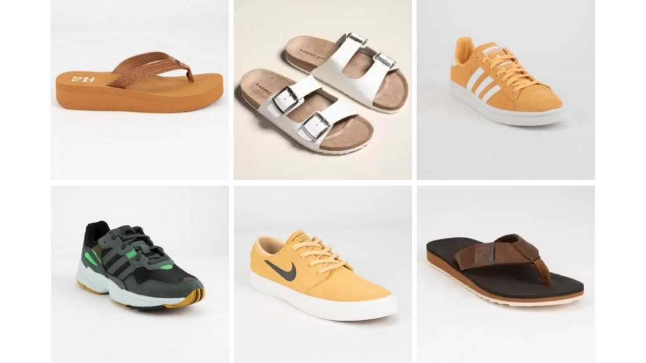 tilly's shoe sale