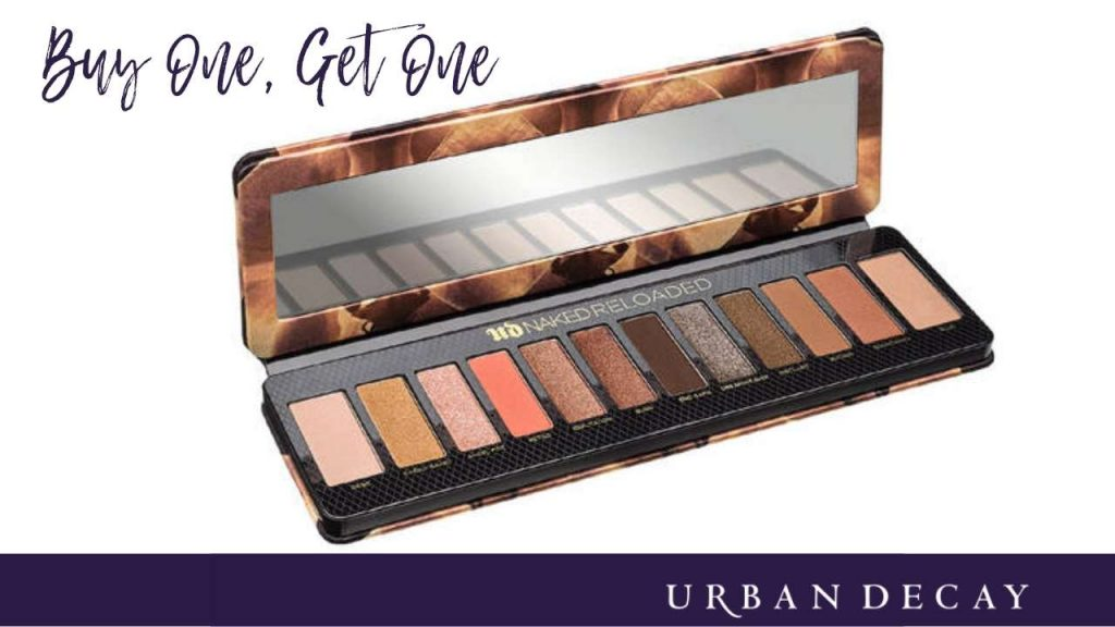 Urban Decay Makeup One Get The